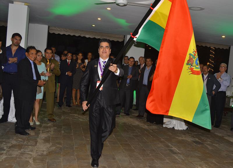 Congreso Filacp 2015 Dr Nadir Salaues Hurtado