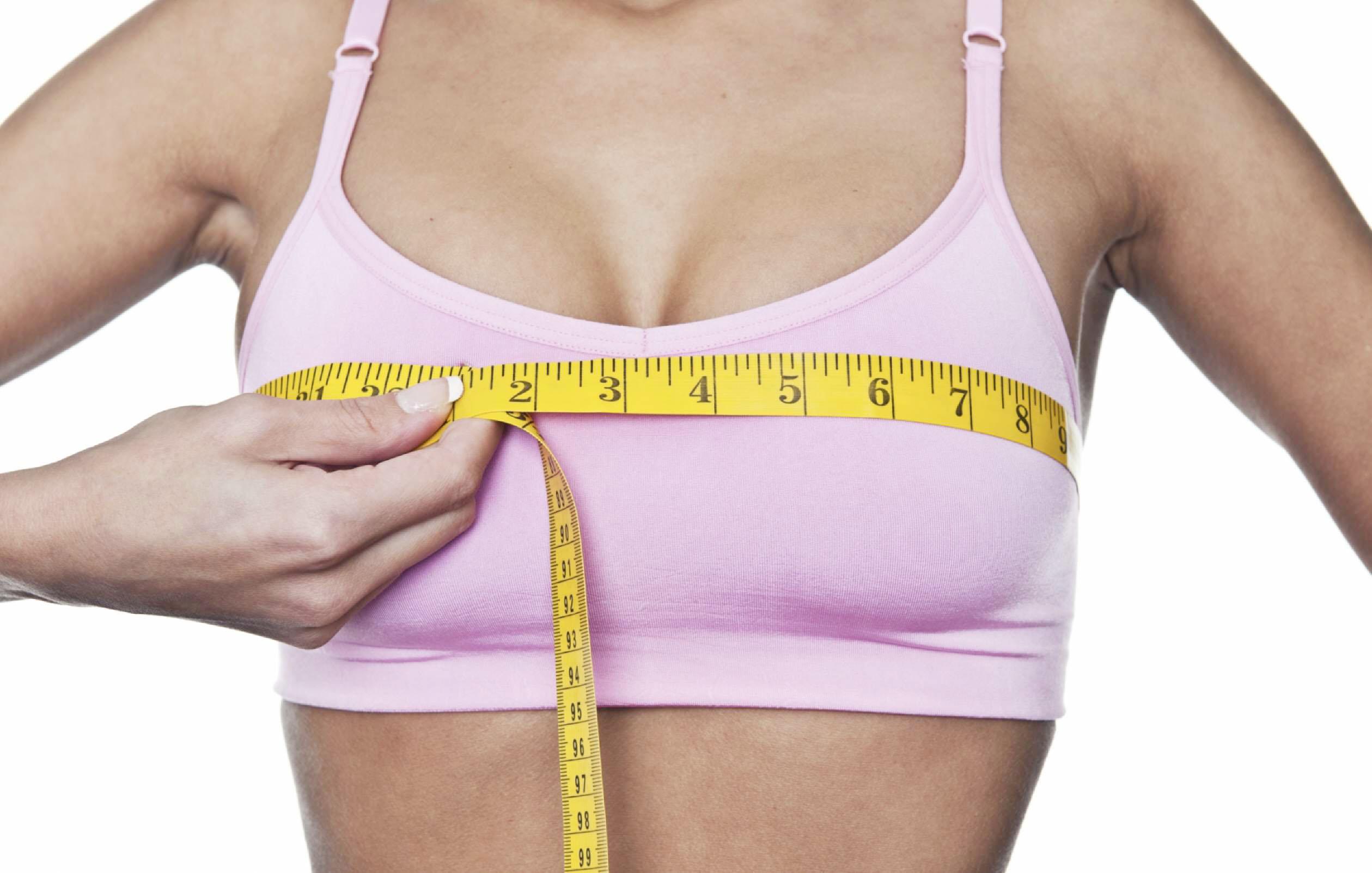 Aumento de mama, la cirugía estética más demandada