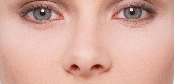 Buenas y malas razones para operarse la nariz