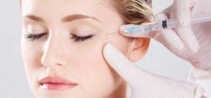 La toxina botulínica ayuda a la migraña